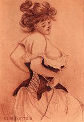 BOUTET Henri (illustrateur) - LA MSANGERE (Maison de l'Alchimiste) Tags: henriboutet 1909 lamesangere pointesche parisienne