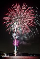 3I6A0225 (bkrieger02) Tags: fireworks statueofliberty hudsonriver nyc newyorkcity manhattan fireworksphotography nightphotography longexposure libertyisland canon canonusa teamcanon 7dmkii brooklyn louisvalentinopark redhook