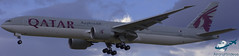Qatar Airways 777-3DZ/ER [A7-BEG] (aircraftvideos) Tags: avgeek aircraft airbus airplane airport aviation airliner avhooker qtr qatarairways qr boeing 777 737 767 747 787 757 744 727 789 788 772 77e 77l 77w 773 738 77f 748 707 762 74f 763 734 764 733 748i 722 721 dallas dfw kdfw dallasftworthinternationalairport traffic a319 a380 a340 a320 a330 a318 a300 a388 a321 a332 a333
