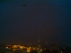 Sydney 2016 Oct 22 05:53 (ccrc_weather) Tags: ccrcweather weatherstation aws unsw kensington sydney australia automatic outdoor sky 2016 oct earlymorning