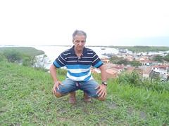 Altamair Peixoto (Altamair Peixoto) Tags: paisagem vista grama rio verde pessoa
