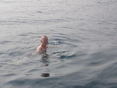 swimsies (richie rocket) Tags: scillies seasearch scillyisles cornwall uk