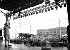 Dan Deacon (lhkwok) Tags: murmuration stl concert