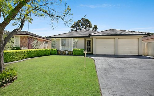 8 Buna Close, Glenmore Park NSW 2745