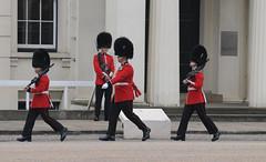 Img554936nx2 (veryamateurish) Tags: unitedkingdom british military army london wellingtonbarracks changingoftheguard publicduties ceremonial guardmounting newguard footguards householddivision grenadierguards