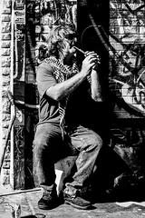 Piper (Greg Croasdill) Tags: ifttt 500px piper panhandler street musician music song