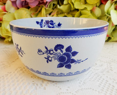 Spode Rice Bowl ~ New Stone ~ Gloucester Y2989 (Donna's Collectables) Tags: spode rice bowl ~ new stone gloucester y2989