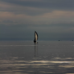 (giovdim) Tags: giovdim giovis sea serene floating calm tranquility dreaming silverwaters reflections ripples