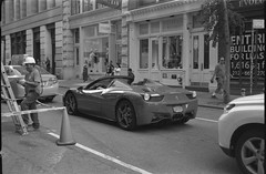 Ferrari (je245) Tags: kodaksignet35 kodakektar44mmf35 kodak px125 diafine nyc newyork