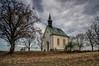 Kaple Panny Marie Pomocnice - Brno (Angelus.H) Tags: brno southmoravianregion czechrepublic kaplepannymariepomocnice brnolíšeň longexposure raymasters nd4