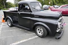 1949 Dodge (bballchico) Tags: 1949 dodge pickuptruck ratbastardscarshow carshow 40s 206 washingtonstate