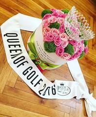 queen roses