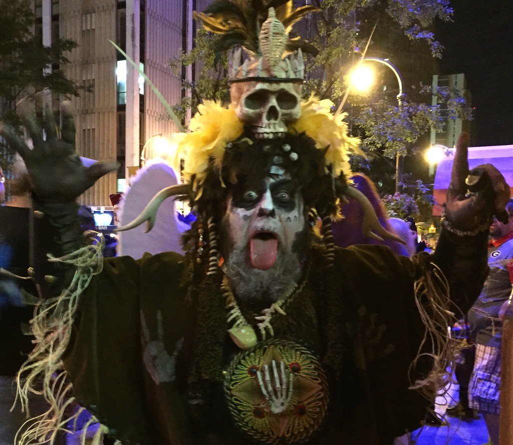 The World's Best Photos of atlanta and voodoo - Flickr Hive Mind