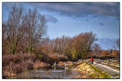 Fen Drayton-019 (John@photosuite) Tags: fendrayton floods lakes water cambridgeshire uk england landscape flood floodplain nikon village stives swavesey