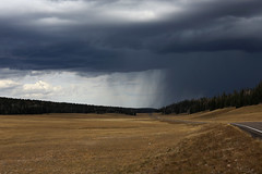 Hail storm (Bert#) Tags: usa arizona hail storm nature weather road trip bad sky front travel