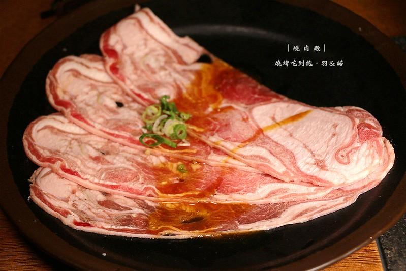 燒肉殿東區燒肉吃到飽018