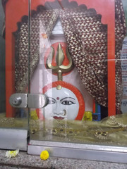 Bhaktidhama-Nasik-62 (umakant Mishra) Tags: bhaktidham bhaktidhamtemple bhaktidhamtrust godavaririver maharastra nashik pasupatinathtemple soubhagyalaxmimishra touristspot umakantmishra