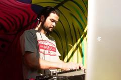 DJ Davi Bonatto (Mussatto) Tags: dj dark zenon records psytrance fine art music trance progressive light flash canon t2i 24mm dance show party rock