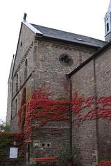 Petersberg, Stiftskirche (julia_HalleFotoFan) Tags: klosterpetersberg stiftskirche exkursion landesheimatbund petersberg hallesaale