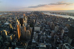 I <3 NY (Brandon Godfrey) Tags: newyorkcity nyc newyork manhattan midtown downtown thebigapple empirestatebuilding flatironbuilding oneworldtrade eastriver hudsonriver statueofliberty sunset brooklyn newjersey nj jerseycity urban concretejungle architecture city cityscape eastcoast