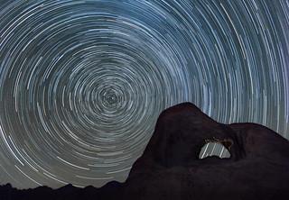 STAR CIRCLES  ... explored