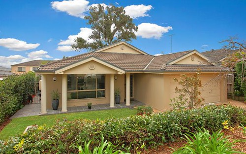 46 Clower Avenue, Rouse Hill NSW 2155