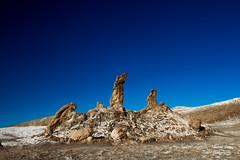 las tres marias (marcelayaez) Tags: valledelaluna desierto sanpedrodeatacama vacaciones nortedechile tresmarias
