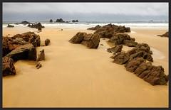 Asturias Playa-3 (jrusca) Tags: cudillero playaaguilar asturias playa mar costa spain