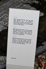 GRUA - MUSEU MARÍTIM DE BARCELONA (Yeagov_Cat) Tags: 2016 barcelona catalunya portdebarcelona port museumarítim museumarítimdebarcelona grua crane