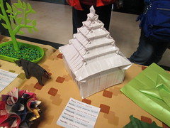 Origami Colombia 2016 (18) (georigami) Tags: origami papiroflexia paper papel