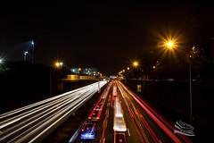 Fantômes / Ghost (http://www.jeromlphotos.fr) Tags: ghost fantômes paris car voiture filer nuit night light lumière road route périphérique canon eos 5dmarkii 1740f4 couleur color ligthpainting