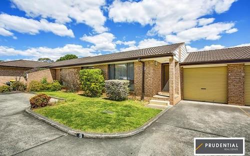 9/45 Rudd Road, Leumeah NSW 2560
