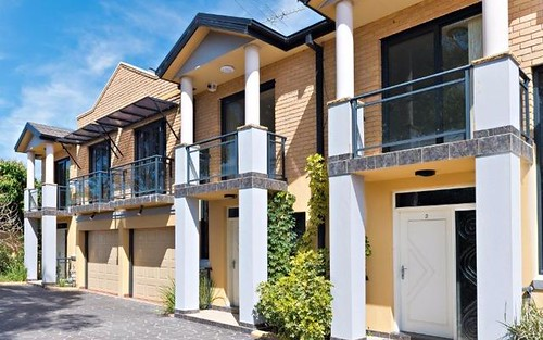 3/12 Kurnell Street, Brighton Le Sands NSW