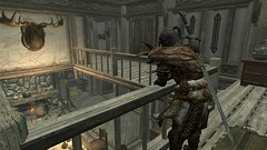 20161114075213_1 (Borgakh gra Khazgur) Tags: home lakeviewmanor chillin orc indoor hearthfiredlc orcishinvader upstairs