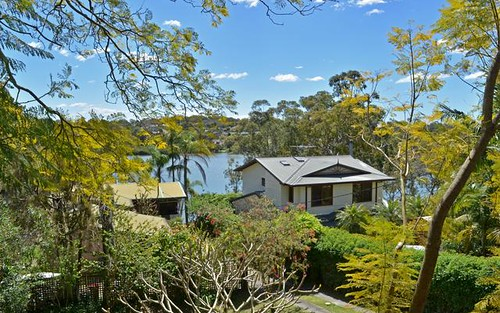 45 Oyster Bay Road, Oyster Bay NSW 2225