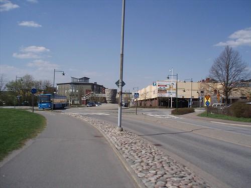 Strandgatan, Kungälv, 2008 (3)