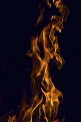 Bonfire Night (milfodd) Tags: november 2016 november5th bonfire fire flames