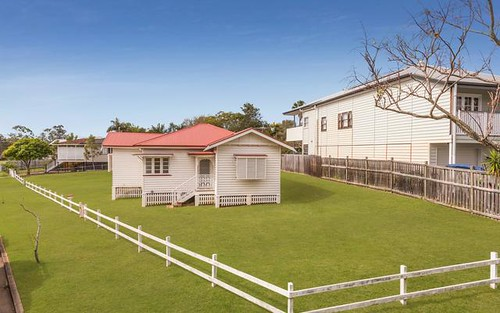 29 St Catherines Tce, Wynnum QLD 4178