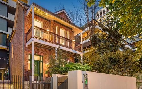 152 Walker Street, North Sydney NSW 2060
