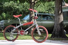1985 Mongoose Californian (cudak888) Tags: 1985 mongoose bmx californian loopframe nos restored survivor