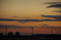 Pentax K-3 Twilight Afterglow at  (tostomo) Tags:  pentaxk3 twilight afterglow