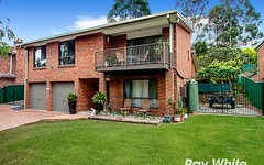 23 Kingussie Ave, Castle Hill NSW