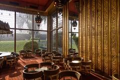 Mena House Hotel (stefan_fotos) Tags: afrika hotel kairo menahouse qf reisethemen urlaub gypten cairo egypt africa mena house giza