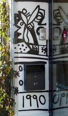 Street Art Graffiti Antwerp (rogerpb) Tags: antwerp belgium antwerpen belgi urban city rogerpb antwerpscapes graffiti spraypaint aerosolart spraycanart murals tagging tags urbanart street straatkunst muurschildering decoration bombing color lettering muurkunst outdoor art fresco illustration wallart streetart painting kunst schilderij ornament graphics faade guerrillaart decorative rogerbrosius streetphotography panasoniclumixdmctz8