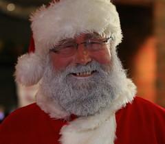 Santa! (IMG_4107) (Robert G Henderson (Romari).) Tags: christmas xmas santaclaus december 2016 nms nts rurallife museum fair eastkilbride scotland