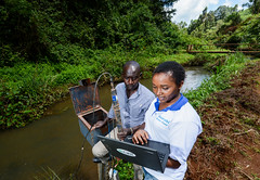 Tana River watershed, Kenya