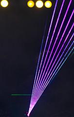 disco color rays (Brother's Art) Tags: circle colors fluorescent illuminated laser lightphenomenon lightingequipment luminosity photographiceffects projection purple sunlamp variegated vertical vibrantcolor bright darkbackground led light line nightclub nopeople point screen