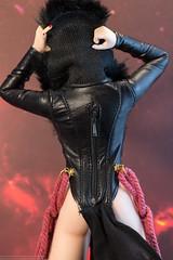 Verycool Raksa Outfit (edwicks_toybox) Tags: 16scale asuraonline femaleactionfigure mage magicuser phicen raksa seamlessbody tencent verycool