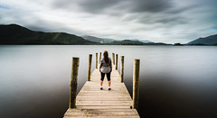 Take in the view (osims1990) Tags: lake district nikon d7200 tokina 10stop nd hard grad derwent water slow exposure lee filters
