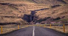 Iceland (mokastet) Tags: mokastet iceland roadtrip crack explore explored
